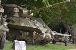 historisch-legervoertuig